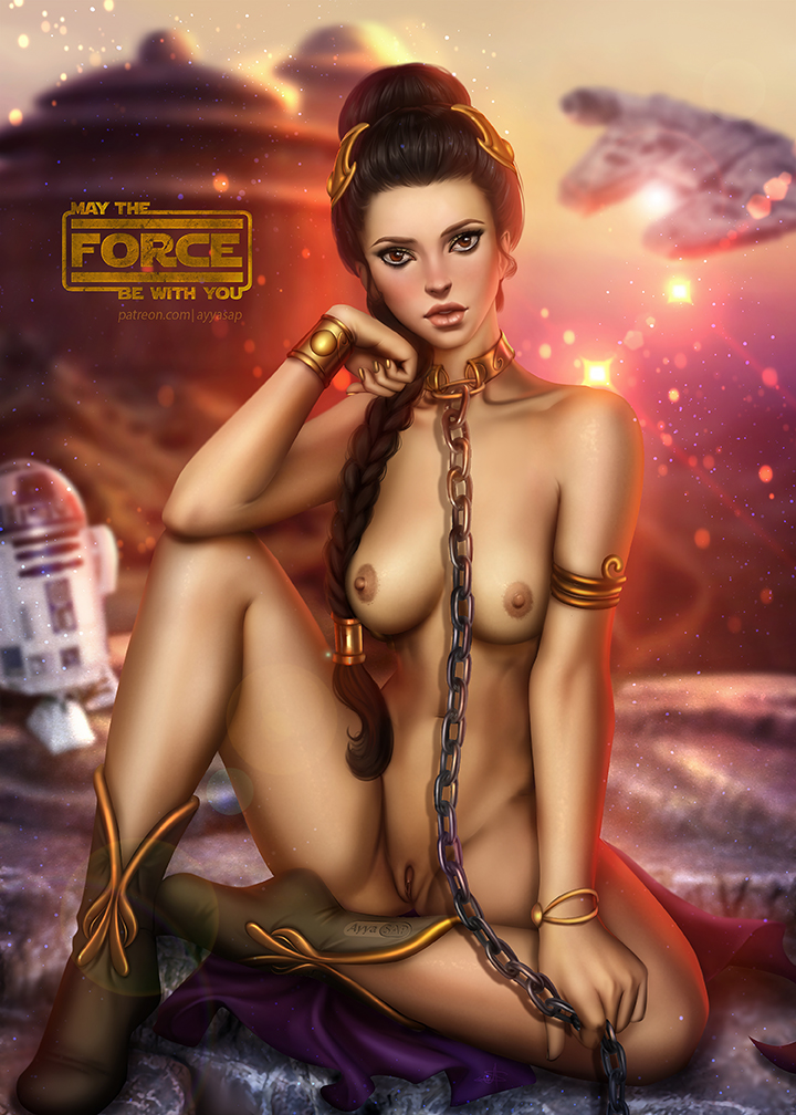 nude star of wars women Mangle pictures five nights at freddy's