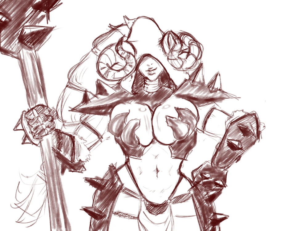 original divinity animal sin 2 scales Panty and stocking with garterbelt demons