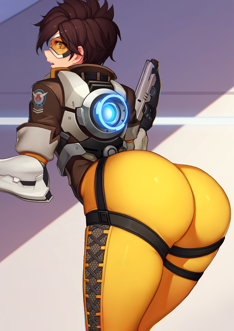 rwby hair and pink brown Legend of zelda buttocks of the wild