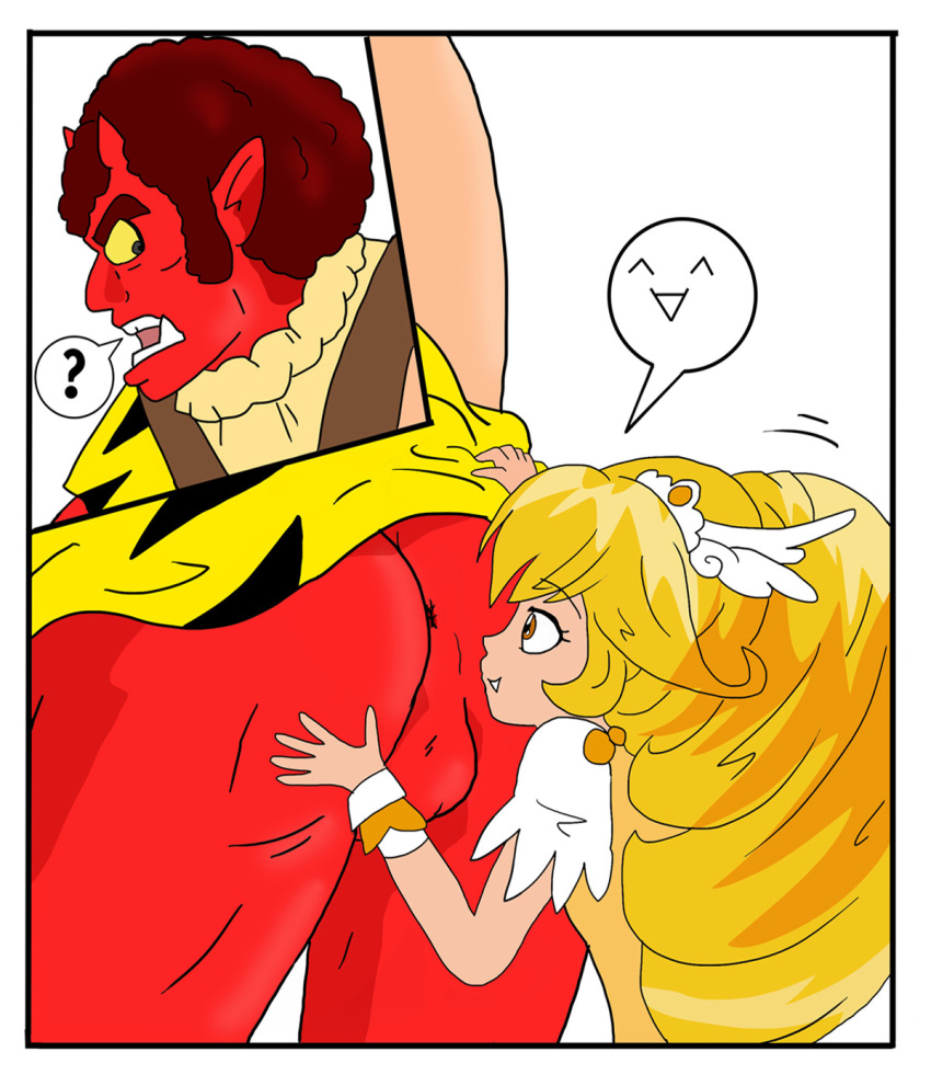 2 1 guys anal girl Angels of death