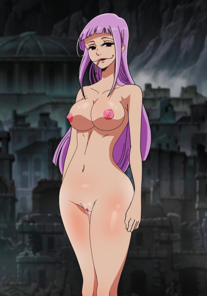 sins the ban seven deadly Five nights in anime nude