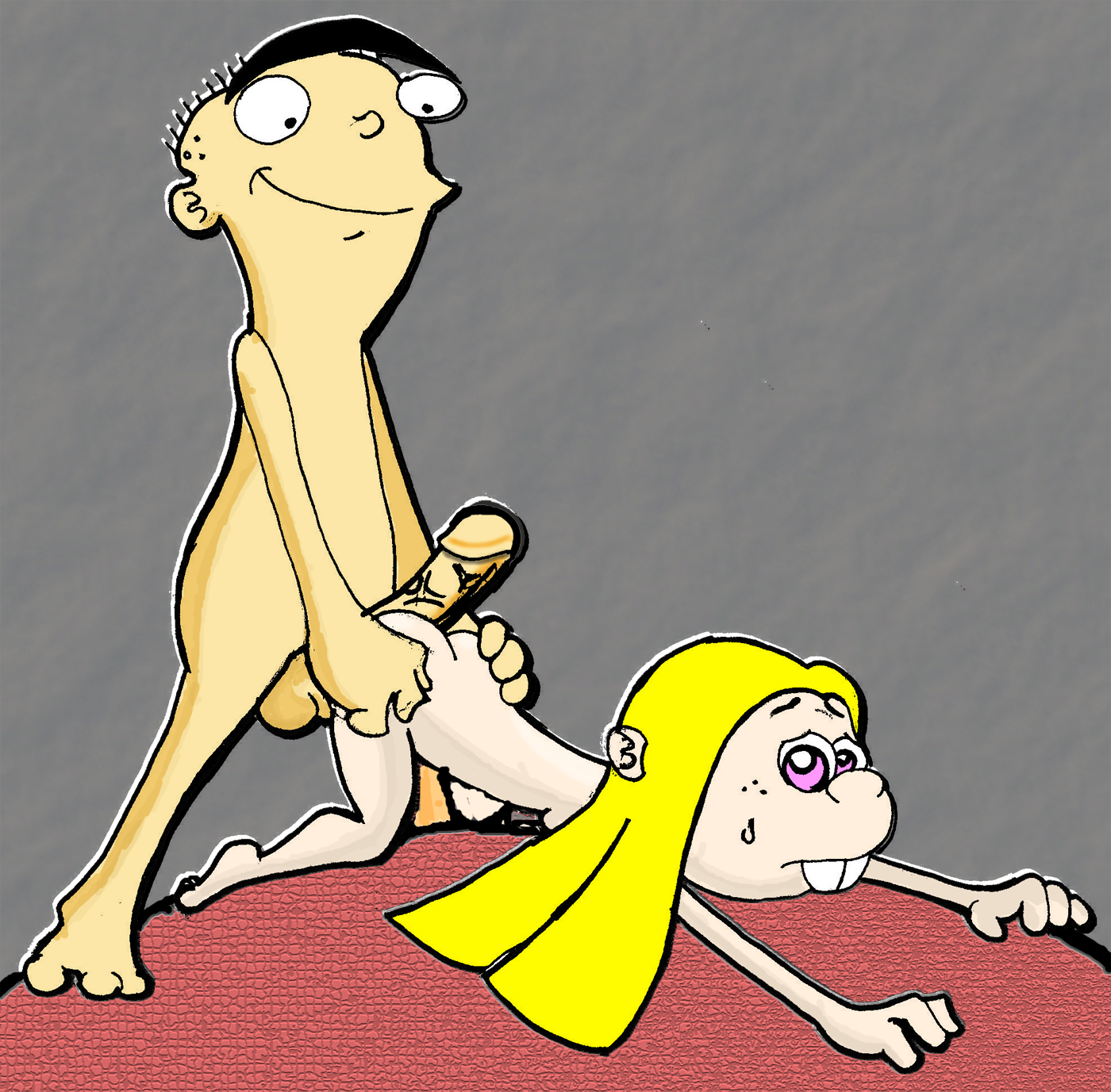 edd eddy xxx ed n The land before time ozzy and strut
