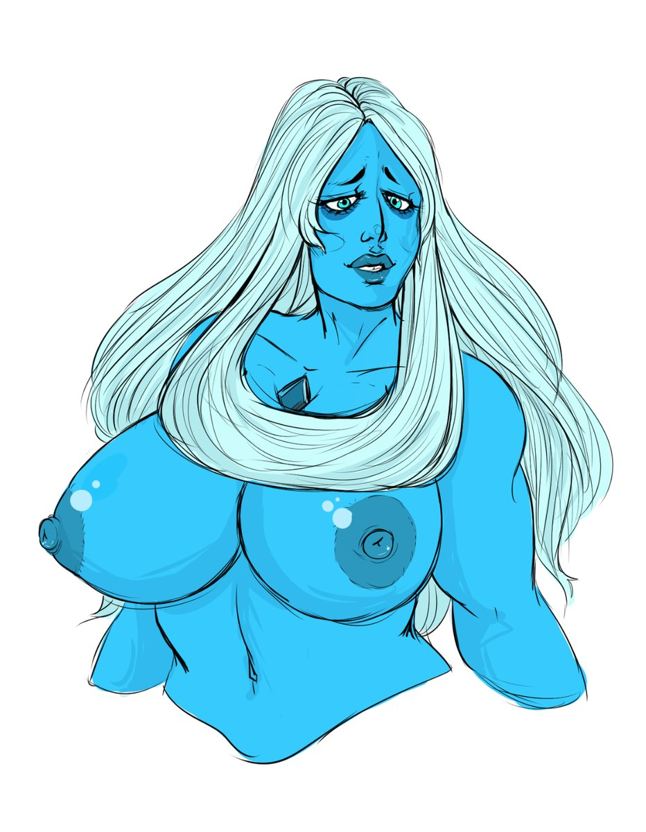 blue diamond and yellow diamond steven universe Gumball and penny have sex
